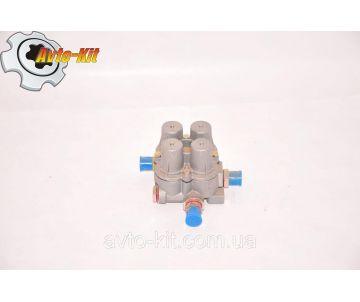 Клапан 4-х контурный защитный FAW 1051 ФАВ 1051 (3,17)