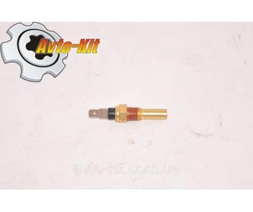 Датчик температуры, 24В (малый 1 контакт) FAW 1031, 1041 ФАВ 1041 (3,2 л)