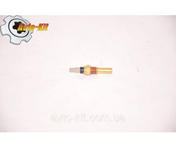 Датчик температуры, 24В (малый 1 контакт) FAW 1051 ФАВ 1051 (3,17)