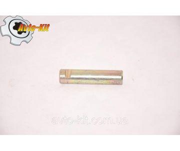 Палец задней рессоры передний (одна проточка) FAW 1051 ФАВ 1051 (3,17)