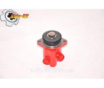 Насос ГУР 156 (металл, бочка z=36) FAW 1051 ФАВ 1051 (3,17)
