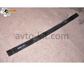 Рессорный лист задний 1 коренной усиленный (25х90) HOWO/FOTON-3251/FAW-3252