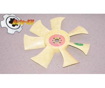 Крыльчатка вентилятора Foton 1043 Фотон 1043 (3,7 л)