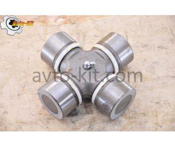 Крестовина карданного вала 62*160 FAW-3252, HOWO A7, SHACMAN (SHAANXI)
