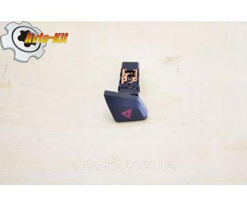 Кнопка аварийной сигнализации Geely MK2