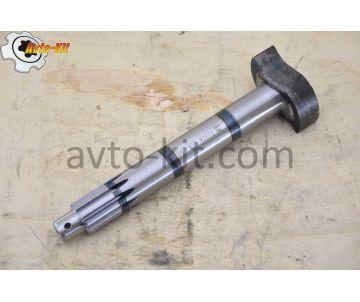 Кулак тормозной разжимной передний левый (L=315 мм / 10 шлиц) FAW-3252