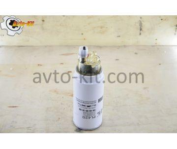 Фильтр топливный (PL420) с отстойником FAW-3252