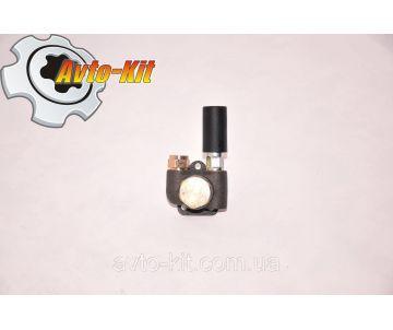 Насос топливоподкачивающий Jac 1020 (Джак 1020) (ролик 15 мм) (ручная подкачка справа)
