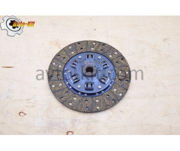 Ведомый диск сцепления (с пружинами) Foton 1043 Фотон 1043 (3,7 л)