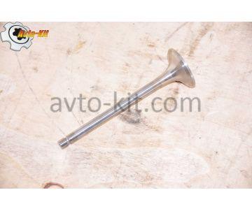 Клапан выпускной FAW 1061 ФАВ 1061 (4,75 л)