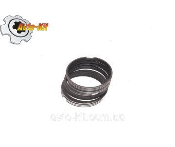 Кольца поршневые Foton 1043-1 Фотон 1043-1 (3,3 л)