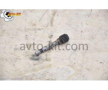 Вал шестерня привода спидометра FAW 1031, 1041 ФАВ 1041 (3,2 л)