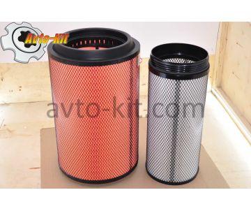 Элемент фильтра воздушного основного (со вставкой) FAW-3252