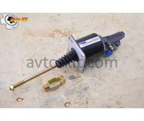 ПГУ (Пневмогидравлический усилитель) (двиг. WD615.50) FOTON 3251/2
