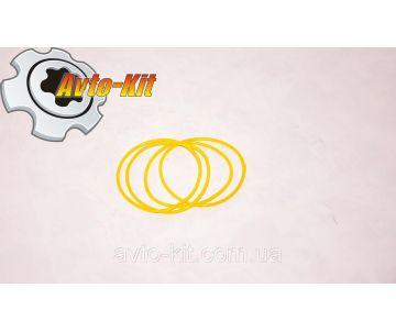 Кольцо уплотнительное гильзы поршневой Jac 1020 (Джак 1020)