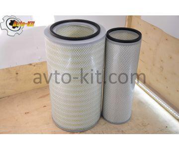 Элемент фильтра воздушного со вставкой (K2850) FOTON 3251/2