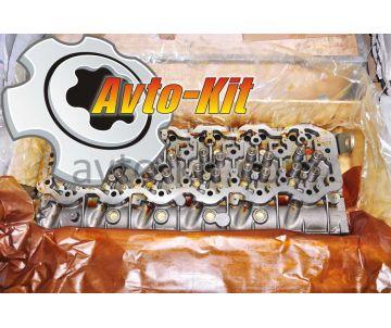 Головка блока цилиндров FAW-3252