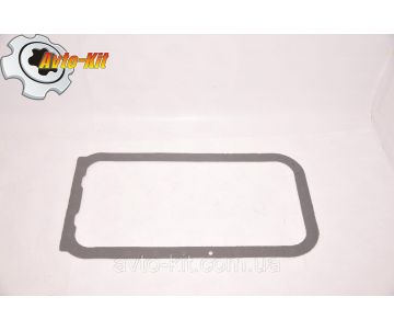 Прокладка поддона масляного FAW 1051 ФАВ 1051 (3,17)