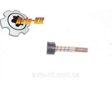 Вал шестерня привода спидометра FAW 1031 (2,67)