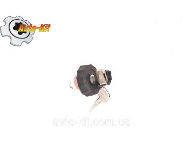 Крышка топливного бака Foton 1043 Фотон 1043 (3,7 л)