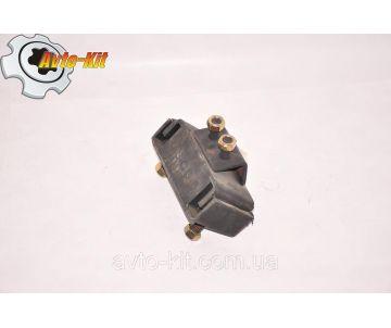 Подушка двигателя задняя (опоры КПП) FAW 1051 ФАВ 1051 (3,17)