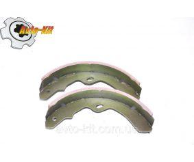 Колодка тормозная FAW 1031, 1041 ФАВ 1041 (3,2 л)