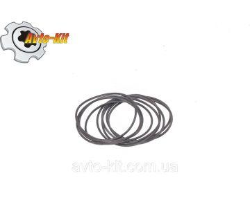 Кольцо уплотнительное гильзы поршневой Foton 1043-1 Фотон 1043-1 (3,3 л)