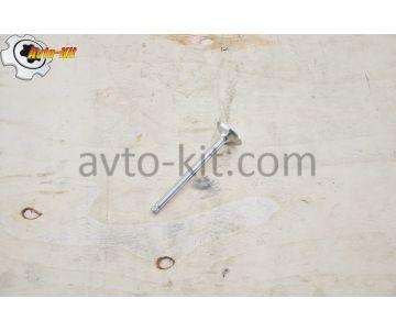 Клапан выпускной, комплект 4шт Foton 1043 Фотон 1043 (3,7 л)