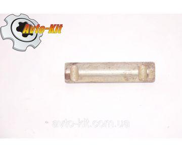 Палец задней рессоры задний (две проточки) FAW 1061 ФАВ 1061 (4,75 л)