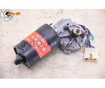 Двигатель стеклоочистителя, 12В FAW 1031, 1041 ФАВ 1041 (3,2 л)