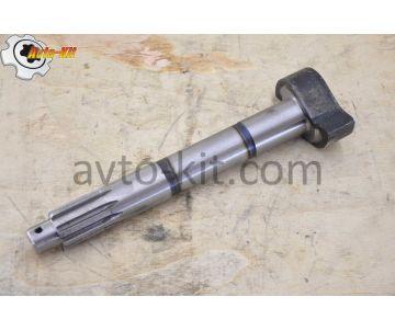 Кулак тормозной разжимной передний правый (L=315 мм / 10 шлиц) FAW-3252