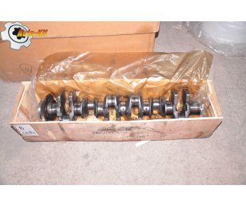Вал коленчатый FAW-3252