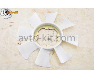 Крыльчатка вентилятора под вискамуфту FAW 1031, 1041 ФАВ 1041 (3,2 л)