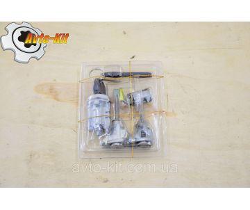 Комплект ключей и личинок Geely MK