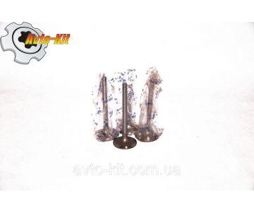 Клапан впускной Foton 1043-1 Фотон 1043-1 (3,3 л)