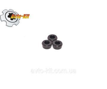 Втулка амортизатора коническая Foton 1043 Фотон 1043 (3,7 л)