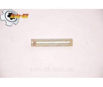 Палец передней рессоры передний без серьги FAW 1051 ФАВ 1051 (3,17)