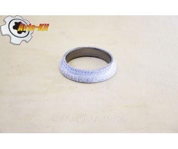 Прокладка катализатора (кольцо) 46мм Geely MK