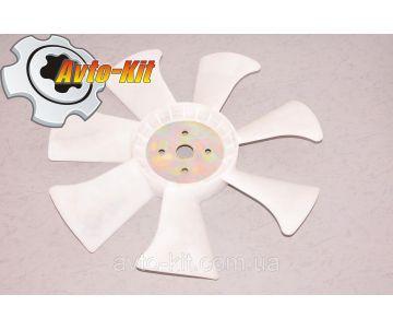Крыльчатка вентилятора FAW 1031, 1041 ФАВ 1041 (3,2 л)