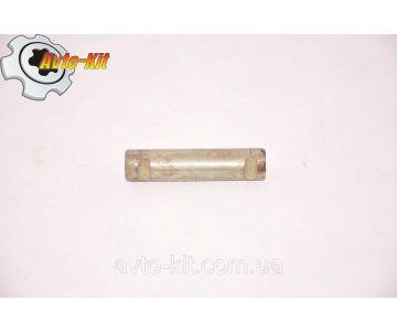 Палец задней рессоры задний (две проточки) FAW 1051 ФАВ 1051 (3,17)