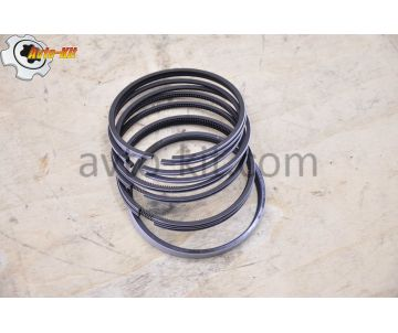 Кольца поршневые FAW 1031, 1041 ФАВ 1041 (3,2 л)