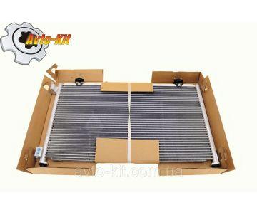 Радиатор кондиционера 1,5 L Geely CK