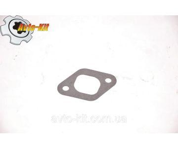 Прокладка выпускного коллектора FAW 1031, 1041 ФАВ 1041 (3,2 л)