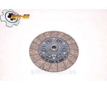 Диск сцепления ведомый (мелкий шлиц) FAW 1031, 1041 ФАВ 1041 (3,2 л)