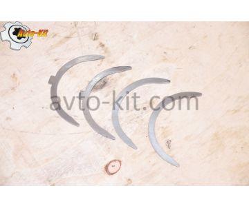 Полукольца коленвала FAW 1031, 1041 ФАВ 1041 (3,2 л)