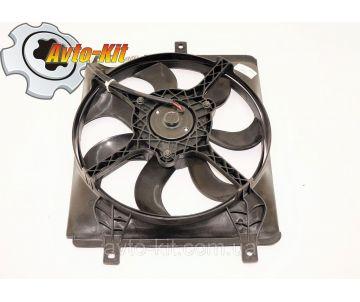Вентилятор охлаждения R Geely CK/MK