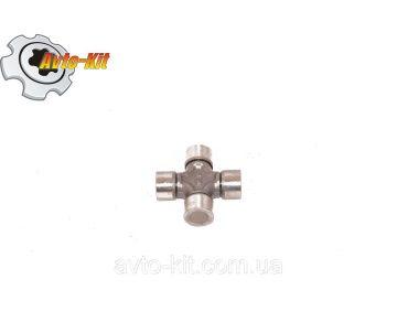 Крестовина вала карданного Foton 1043 Фотон 1043 (3,7 л) 33x93 мм