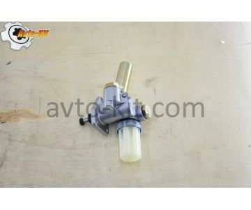 Насос топливоподкачивающий (ручной подкачки ТНВД) FAW-3252