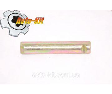 Палец передней рессоры передний без серьги FAW 1061 ФАВ 1061 (4,75 л)