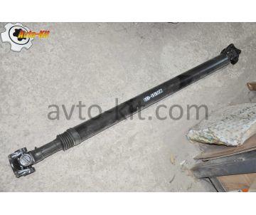 Вал карданный передний в сборе с подвесным (780 мм) FAW 1051 ФАВ 1051 (3,17)